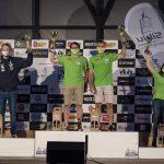 Victorie pentru Simone Tempestini si Napoca Rally Academy pe macadamul de la Sibiu