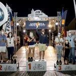 """Alex Filip și Andreea Arsine au câștigat cursa """"electrică"""" la Transylvania Classic 2020"""