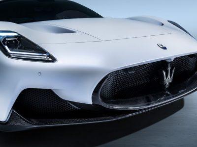 Maserati: emblema noii ere