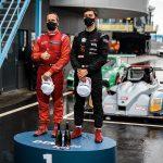 Pole position și dublă victorie pentru Alex Cascatău în etapa de deschidere a Supercar Challenge de la Assen