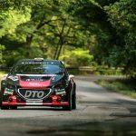 DTO Rally Team ia startul în Raliul Iașului în formație redusă