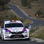 Dan Gîrtofan și Tudor Mârza, vicecampioni naționali după Transilvania Rally 2020