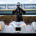 """O victorie și un podium sunt """"recolta"""" lui Alex Cascatău la revenirea la Assen"""