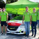 Echipa NRA este pregătită de raliul de acasă – Transilvania Rally