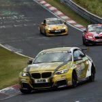 BMW M Motorsport şi echipele de client BMW M vor participa la cursa aniversară de pe Nordschleife