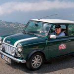 Paddy Hopkirk: gentleman, legendă cu Mini clasic şi al cincilea Beatle