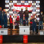 Raul Badiu caștigă Transilvania Rally și revine pe primul loc în clasamentul general al Cupei Dacia
