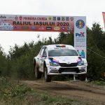 Dan Gîrtofan și Tudor Mârza, locul 2 la Iași