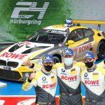 BMW obţine a 20-a victorie în clasamentul general al cursei de 24 de ore de la Nürburgring