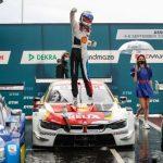 Sheldon van der Linde câştigă pentru BMW la Assen