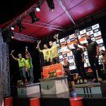 Simone Tempestini și Sergiu Itu au câștigat ediția 2020 a Transilvania Rally