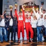 Bacau Rally Team reloaded