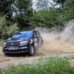 Lupta finală a sezonului se dă la Raliul Moldovei Bacău pentru DTO Rally Team