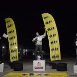 Primul sezon din Campionatul National de Super Slalom a avut un  real succes