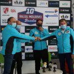 Viitorul suna bine pentru Raliul Moldovei Bacau