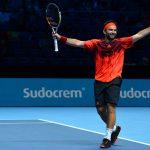 Un tenisman român semnează o premieră în DTM Esports Championship