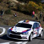 Dan Gîrtofan și Andrei Gîrtofan, din nou la Serbia Rally