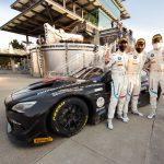 Walkenhorst Motorsport a triumfat în cursa de opt ore de la Indianapolis