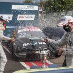 Lucas Auer şi BMW M4 DTM obţin podium în cursa de duminică de la Zolder