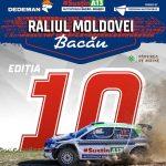 58 de echipaje inscrise la Raliul Moldovei Bacau