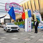 Final spectaculos de sezon la Women Rally – Cluj-Napoca