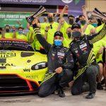 Aston Martin câștigă Campionatul Mondial al Piloților și Producătorilor 2020