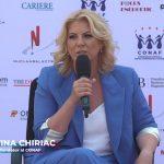CONAF și FRAS un parteneriat puternic. One Woman Show! O cursă de anduranță într-ale antreprenoriatului