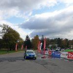 Viorel Dumitru, câștigătorul etapei secunde Promo Rally powered by Total