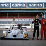 Alex Cascatău este campionul sezonului 2020 în GT & Prototype Challenge atât la general cât și la clasa CN