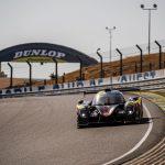 Alex Cascatău va testa pentru prima dată un prototip de clasă LMP3