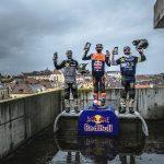Manuel Lettenbichler a câștigat cea de-a 17-a ediție a Red Bull Romaniacs