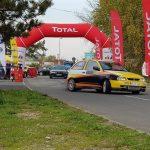40 de concurenți cu anvelope de iarnă la Promo Rally powered by Total