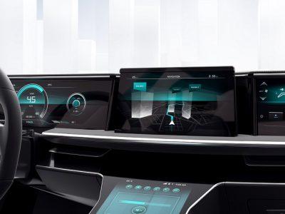 Modul în care un cip semiconductor Bosch revoluționează navigația