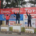 Adrian Mănescu confirmă și în etapa a patra Promo Rally powered by Total
