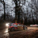 Dani Sordo si Hyundai Motorsport sunt lideri dupa prima zi din Rally Monza