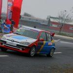 Promo Rally powered by Total înaintea pauzei de iarnă