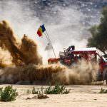 Dakar 2021: Claudiu Barbu, jurnal de bord