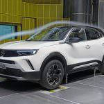 Noul Opel Mokka: aerodinamică de top pentru eficiență sporită și nivel scăzut de emisii