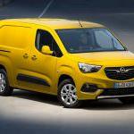 Mobilitate electrică fără compromisuri: noul Opel Combo-e