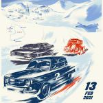 Un nou eveniment marca ClassicCarClub.ro: WinterFun regularity