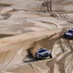 Dakar 2021 – A şasea victorie MINI la general: recordmanul Stéphane Peterhansel s-a impus cu MINI JCW Buggy