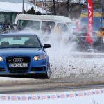 Fie iarnă, oricât ger, Promo Rally nu se oprește!