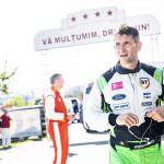 2021 – un an cu speranță și obiective importante pentru Napoca Rally Academy