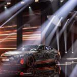 Premieră mondială: noul Audi e-tron GT