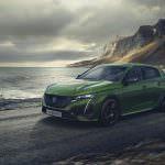 Noul PEUGEOT 308, noua imagine a Mărcii Peugeot