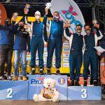 Raliul Brașovului: Dragos Popa si Vlad Colceriu câștigă prima etapa a Cupei Dacia