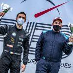 Alex Cascatău a început sezonul 2021 cu dublă victorie în Campionatul Național de Anduranță