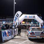 Tess Rally Brașov, un raliu de uitat pentru Bogdan Moldovan și Sergiu Rogozan
