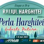 Raliul Perla Harghitei, primele detalii