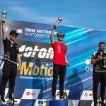 Cea mai dură victorie pentru VN Motorsport în deschiderea noului sezon MotoRC